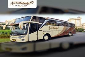Perjalanan Wisata dengan Melody Transport Berfasilitas Lebih Nyaman dan Aman