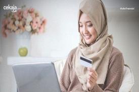 Yang Perlu Dipahami Mengenai Kartu Kredit Syariah