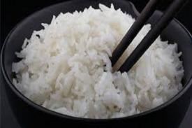 Cegah Tubuh Gemuk Dengan Cara Memasak Nasi Berikut