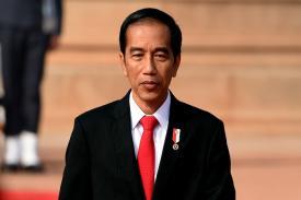 Jokowi: Pertemuan dengan Ulama dan Alumni 212 Sebatas Pertemuan Biasa untuk Menjaga Silaturahmi