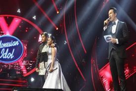 Selamat Datang Idola Baru Indonesia Sang Juara Indonesia Idol 2018