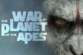 War for The Planet of The Apes: Tontonan menakjubkan dan memikat dari seri ketiga Planet of The Apes