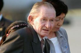 Charles Jenkins, Tentara A.S. yang Membelot ke Korea Utara, Meninggal Pada Usia 77 tahun