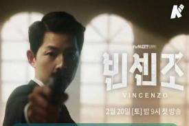 Simak Di Sini Fakta Menarik Dari Drama Korea Yang Tengah Populer Vincenzo