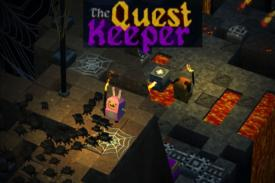 The Quest Keeper, Game Ringan Tapi Cukup Berbobot