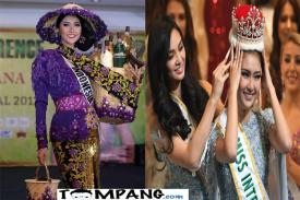 Miss International 2017 Akhirnya di Boyong Indonesia