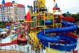 Legoland Malaysia Resort Hadirkan Keunikan Lego yang Penuh dengan Warna