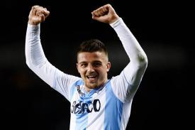Tanggapi Rumor Sergej Milinkovic-Savic Pindah Ke Real Madrid, Begini Kata Agen Savic