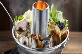 Sajian Lezat Steamboat Kuliner Segar Hangat dan Bercita Rasa Lezat di Restoran Nan Hwa