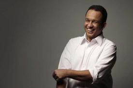 Anies Baswedan Dilaporkan Terkait Penutupan Jalan Jatibaru Tanah Abang