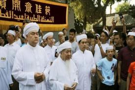 Tradisi Unik Lebaran di Berbagai Negara