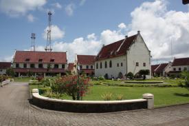 Yuk, Kita Mengenal Makassar Lewat Fort Rotterdam