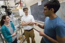 Ilmuwan Menemukan Bentuk Materi Baru, Excitonium