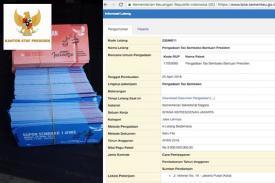 Ditemukan Pembiayaan Pencitraan Presiden Jokowi Menggunakan Uang Rakyat, APBN 2018