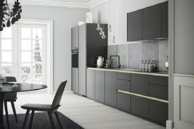 Temukan Berbagai Inspirasi Dapur Minimalis Kekinian hanya di Polarumah.com