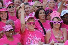 Sedikit Wanita Mendapatkan Kemoterapi untuk Kanker Payudara Stadium Awal