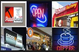 Neon Box Sebagai Media Promosi Paling Efektif Bagi Bisnis Anda