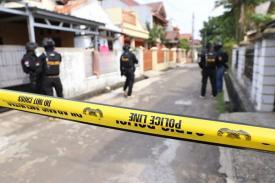 Polisi Kembali Berhasil Menangkap 4 Terduga Teroris