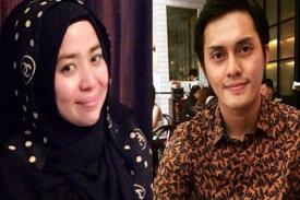 Muzdalifah tidak Kapok Berpacaran dengan Brondong Cerai dari Nassar