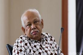 Guru Besar UIN Azyumardi Azra: Balai Kota Harus Netral