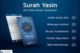 Surat Yasin Versi Digital untuk Sempurnakan Ibadah Puasamu