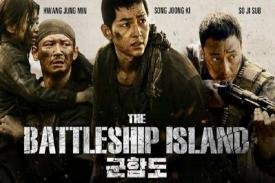 Review Film Battleship Island
