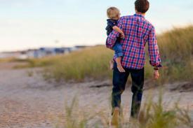 Siapa Sangka, Kedekatan Ayah dan Anak Mampu Menjadikan Anak Lebih Cerdas