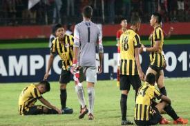 Tuan Rumah Malaysia Gagal Masuk Perempat Final AFC, Pelatihnya Langsung Dipecat