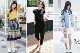Tips Fashion Ala Korea yang Kini Digandrungi Anak Muda
