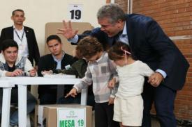 Pemilihan Presiden Kolombia akan Dimulai