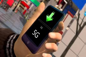 Perkembangan Jaringan Seluler SmartPhone