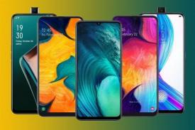 Smartphone Samsung yang Dibekali Layar Berteknologi Teranyar Tahun 2020