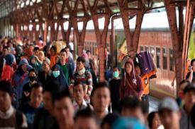 Pemprov DKI Lakukan Penyisiran Terhadap Pendatang Baru di Wilayah DKI Untuk Mengantisipasi Pengangguran