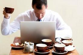Kenali Tanda-tanda ini saat Kafein sudah Banyak dikonsumsi oleh Tubuh