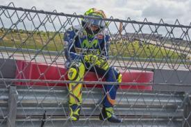 Rossi Harus Kerja Lebih Keras, Klasemen Sementara masih di Urutan Tujuh