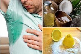 Gunakan Obat Herbal Berikut Ini Bila Anda Mengalami Masalah Keringat Berlebih
