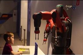Apakah Anda Tahu Jika Robot Bisa Meramal Piala Dunia 2018?