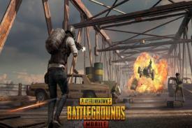Bermain Game Battle Royale PUBG ada Manfaat Positifnya Lho