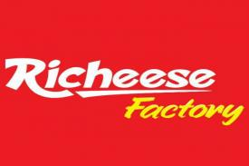 Walk In Interview Floor Manager (FM) –  PT Richeese Kuliner Indonesia (Serang & Makassar)
