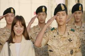 Descendants of The Sun Season 2 akan Segera Tayang.
