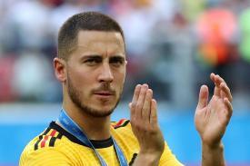 Madrid dan Chelsea Sudah Capai Kesepakatan untuk Hazard?