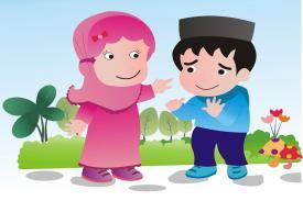 Persahabatan laki-laki dan Perempuan dalam Pandangan Islam