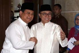 PAN dan Gerindra akan Bikin Kejutan di Pilgub Jabar 2018