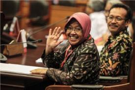 """Walikota Surabaya : """"Saya siap jadi Jurkam asalkan dapat SK dari Partai"""""""