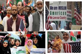 Islam akan Menjadi Agama Terbesar di Amerika Pada 2050 Nanti