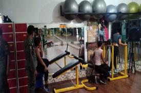 Buat Yang Kangen Nge-gym Ini Dia Protokol Kesehatannya