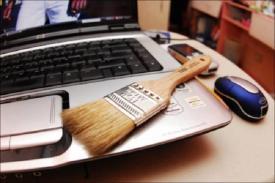 Tips Perawatan Agar Laptop Awet dan Tahan Lama