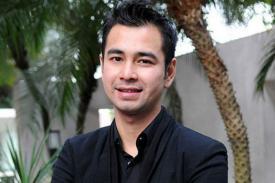 Raffi Ahmad Bingung, Pilih Nagita Slavina Atau Ayu Ting Ting?