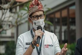 Anies Baswedan Capres Pilihan Anak Muda No. 1