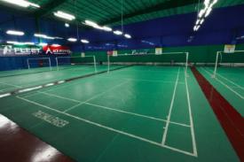 Jasa Pembuatan Karpet Lapangan Badminton Terbaik
